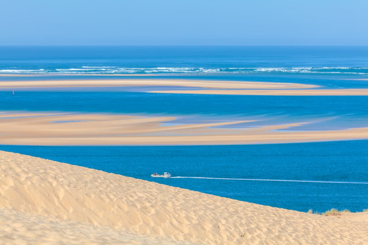 La Grande Dune du Pilat